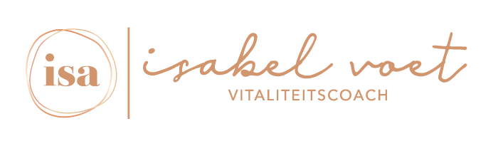 Vitaliteit & Gezondheidscoach Isabel Voet